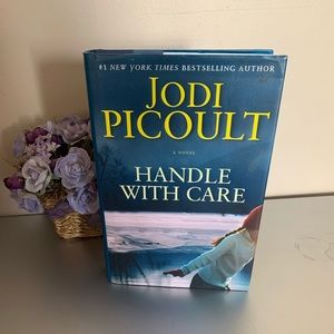 Handle with care by Jodi Picoult book